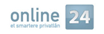 online24 logo